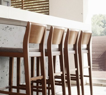 Wooden Bar Stools Barstools Co Uk