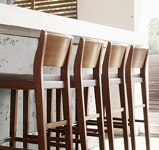 Incredible Breakfast Bar Stools Chairs Bar Tables Barstools Co Uk Alphanode Cool Chair Designs And Ideas Alphanodeonline